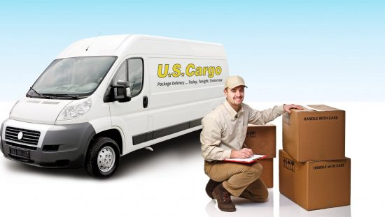 Australia-wide delivery