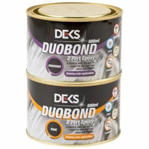 DEKS Duobond Epoxy