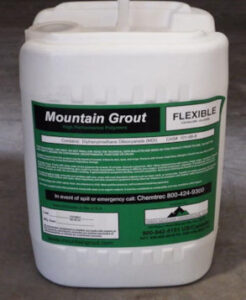 MG Grout