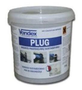 Vandex Plug