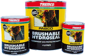 Brushable Hydroseal