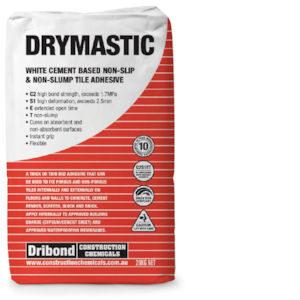 Drymastic