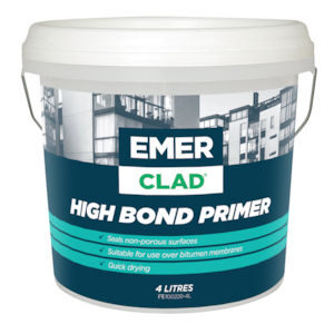 Emerclad High Bond Primer