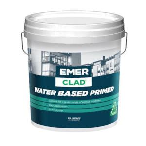 Emerclad Water Based Primer