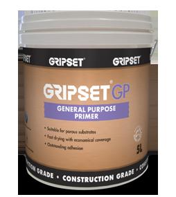 Gripset GP Primer