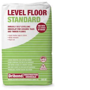 Level Floor Standard