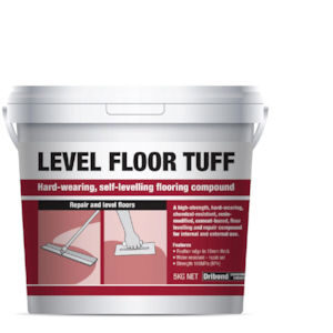 Level Floor Tuff