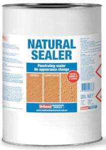 Natural Sealer