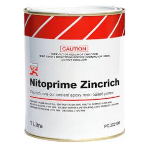 Nitoprime Zincrich
