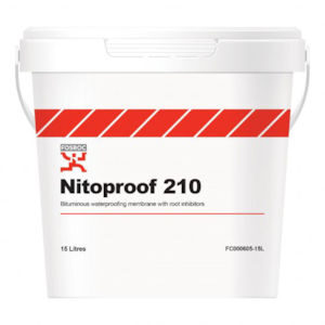 Nitoproof 210