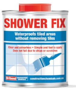 Shower Fix